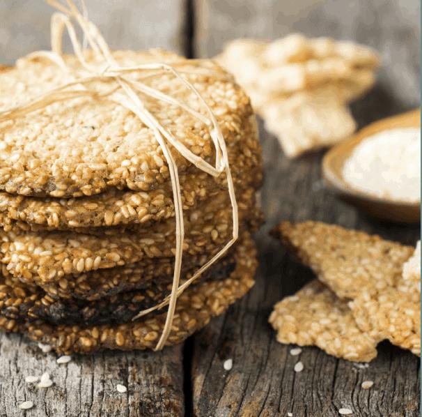 העוגיות המושלמות ליד התה מתאימות ליום כיפור ולאחר הצום