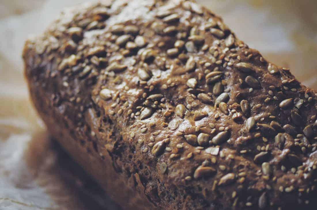 קסם של לחם טחינה