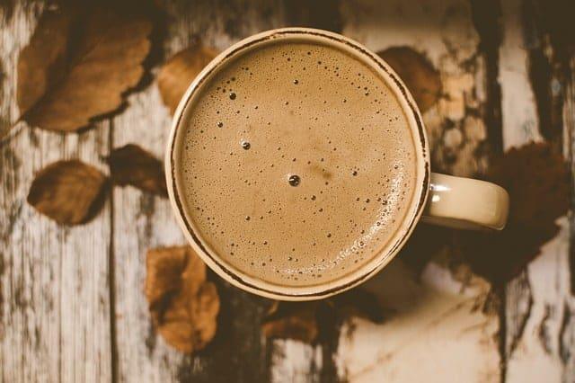 שוקו חלומי מפנק ובריא יותר (ללא חלב, ללא סוכר)