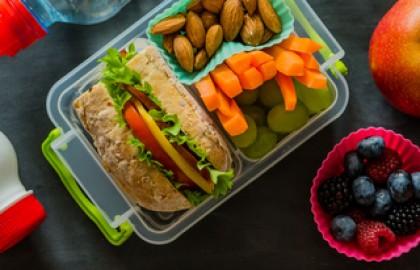 איך לשדרג את קופסת האוכל של הילדים לבית הספר?